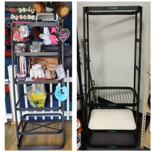 Metal Display Stands for Sale in Tampa, FL