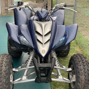 2006 Yamaha Raptor 350 Special Edition for Sale in Pompano Beach, FL