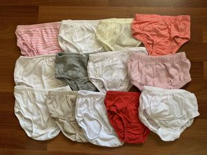 underwear for dress 0-2y for Sale in Buena Park, CA