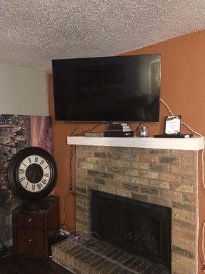 Samsung 50 inch smart TV for Sale in Arlington, TX