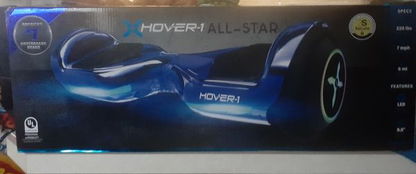 Hover-1 All Star