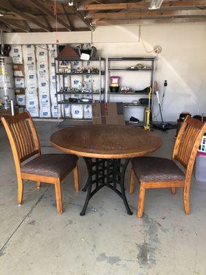 Kitchen Table for Sale in Hemet, CA