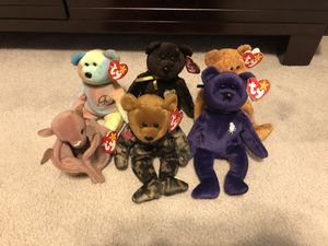 Beanie Babies for Sale in Loganville, GA