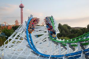 Sixflags season passes for Sale in New York, NY