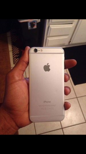 iPhone 6 for sale , OR TRADE for Gold iPhone ! for Sale in San Bernardino, CA