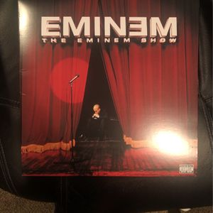 Eminem: The Eminem Show Record *Opened Once!* for Sale in Middletown, CT