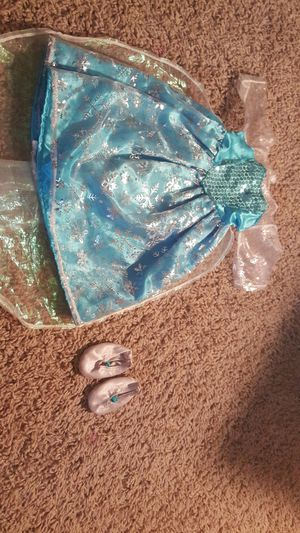 American girl doll disney outfit for Sale in Richmond, TX
