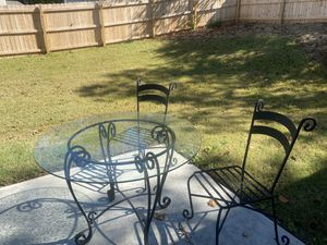 Outdoor Patio Set for Sale in Easley, SC
