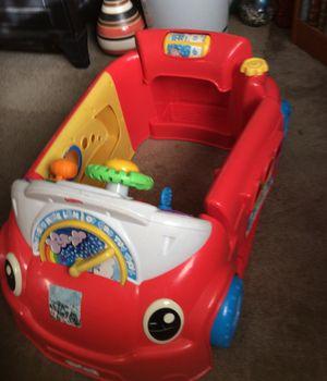 Smart and learn crawl around car price 10$. Pick u. E. 72. Tacoma for Sale in Tacoma, WA