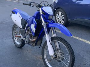 1999 wr400f for sale 2200$ obo for Sale in Lakewood, CO