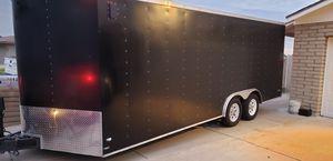 22' Enclosed Trailer for Sale in Glendale, AZ