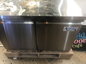 Commerical Back Bar Refrigerator for Sale in Detroit, MI