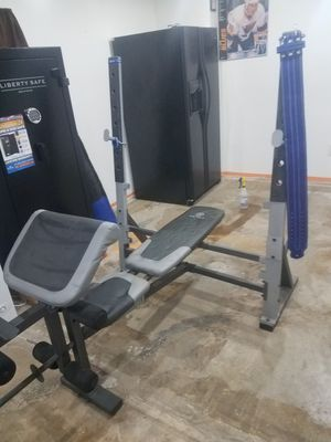 Workout equipment plus more!! for Sale in Barnhart, MO