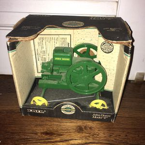 John Deere Model E ERTL collectible toy for Sale in Arlington, VA
