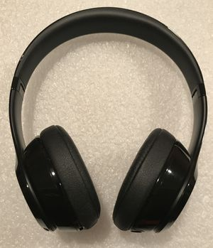 Dr Dre Beats Solo3 Wireless Bluetooth Headphones for Sale in Richmond Heights, OH