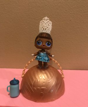 LOL Surprise Doll Glitter MISS BABY (G-012) for Sale in Miami, FL