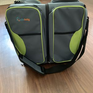 3-in-1 Universal Baby Travel Bag for Sale in Mesa, AZ