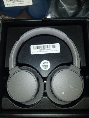 Sony Bluetooth Headphones for Sale in Las Vegas, NV