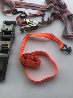 Winches / Strap down for Sale in Las Vegas,  NV