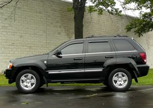 O7 Jeep Grand Cherokee for sale for Sale in Washington, DC
