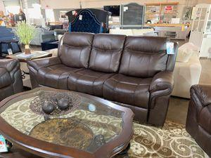 Motion sofa recliner for Sale in Dallas, TX