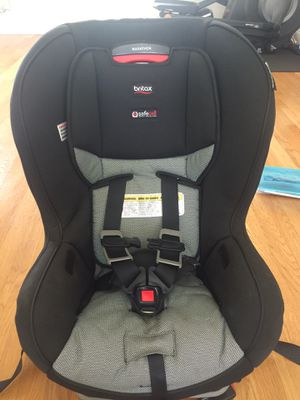 Britax car seat for Sale in Silver Spring, MD