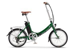Vika Electric Folding Bikep for Sale in Modesto, CA