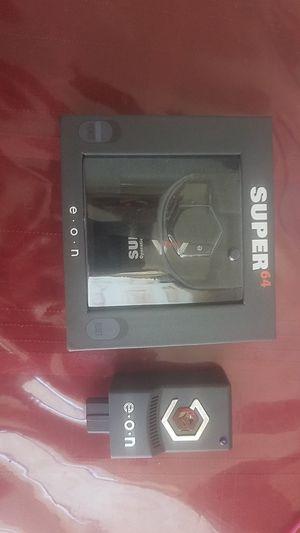 EON Super 64 Nintendo 64 HD Adapter for Sale in Wilmington, CA