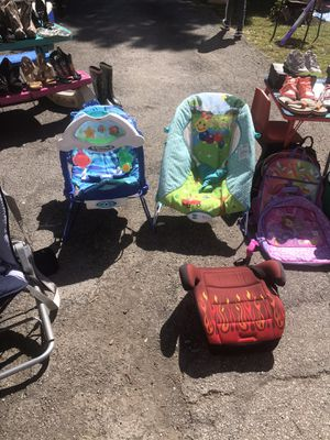 Baby stuff for Sale in Poughkeepsie, NY