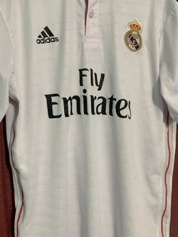 Camiseta Del Real Madrid Talla XL for Sale in Reston,  VA