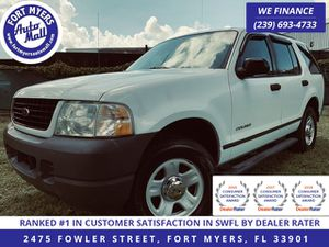 2004 Ford Explorer for Sale in Ft. Myers, FL