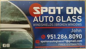 Car window for Sale in Lake Elsinore, CA