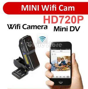 Mini WiFi cam for Sale in Charlotte, NC