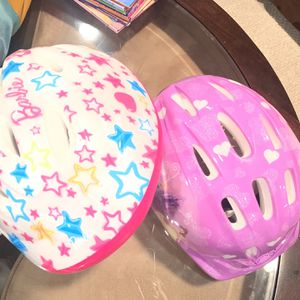 Girls Bicycle Helmets for Sale in Seaford, NY