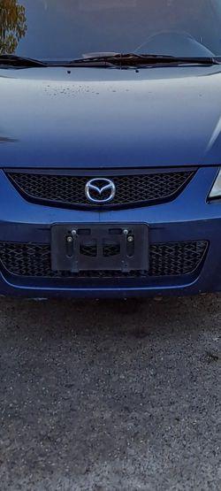 2002 Mazda Protege5 for Sale in Dallas, TX