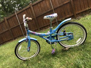 Bike for 👧 girl for Sale in Woodbridge, VA