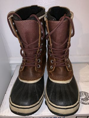Sorel Women's Boot (Size: US 7.5) for Sale in Chicago, IL