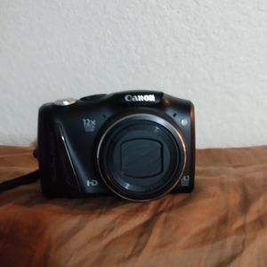 Canon Camera for Sale in Norfolk, VA