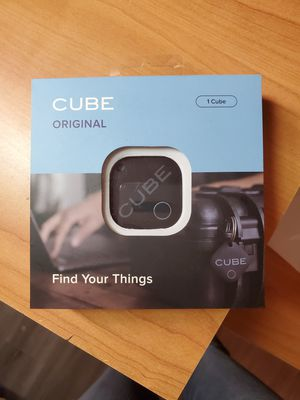 Cube tracker for Sale in Inglewood, CA