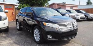 2012 Toyota Venza FWD LE 4cyl 4dr Crossover for Sale in Hialeah, FL
