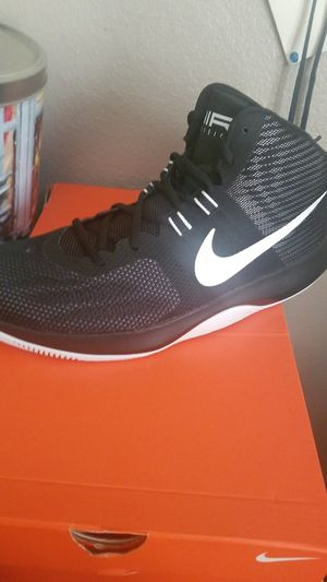 Nike Air Precision shoes size 13 for Sale in Saint Robert, MO