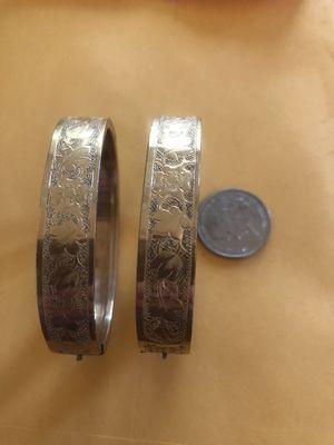 Vintage bracelets for Sale in Baldwin Park, CA