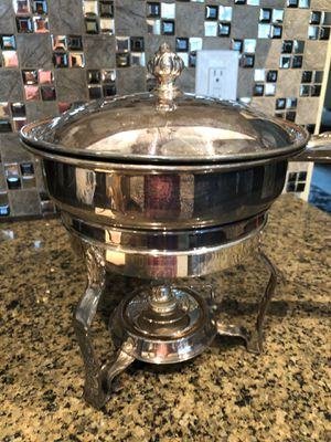 Chafing dish for Sale in Sacramento, CA