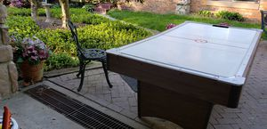 Air hockey table for Sale in Gibsonia, PA