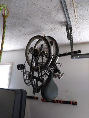 Folding bike for Sale in Conyers, GA