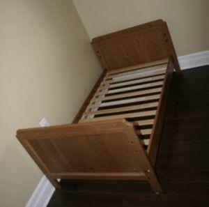 Crib 2 in 1 for Sale in Manassas, VA