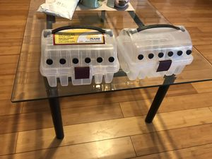 Line Spool Box for Sale in San Gabriel, CA