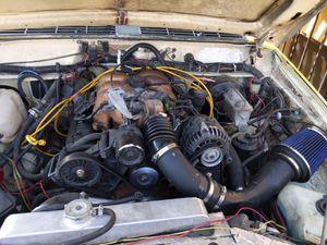 4.3L Chevy vortec engine + Transmission + Transfer case for Sale in San Diego, CA