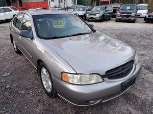 2000 Nissan Altima for Sale in  Dallas, GA