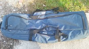 MIZUNO WHEELED BASEBALL/SOFTBALL BAT GEAR BAG for Sale in Chester, VA